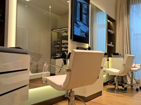 Hotel Gallia Hair&spa