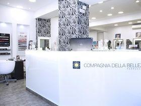 Compagnia Della Bellezza Virgilio Enzo Massimo