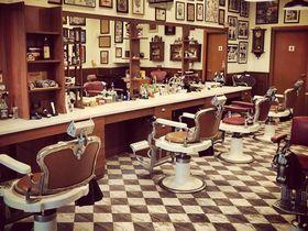 Hiro Barber Shop