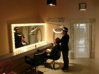 Leopardi Hairdressing - 2