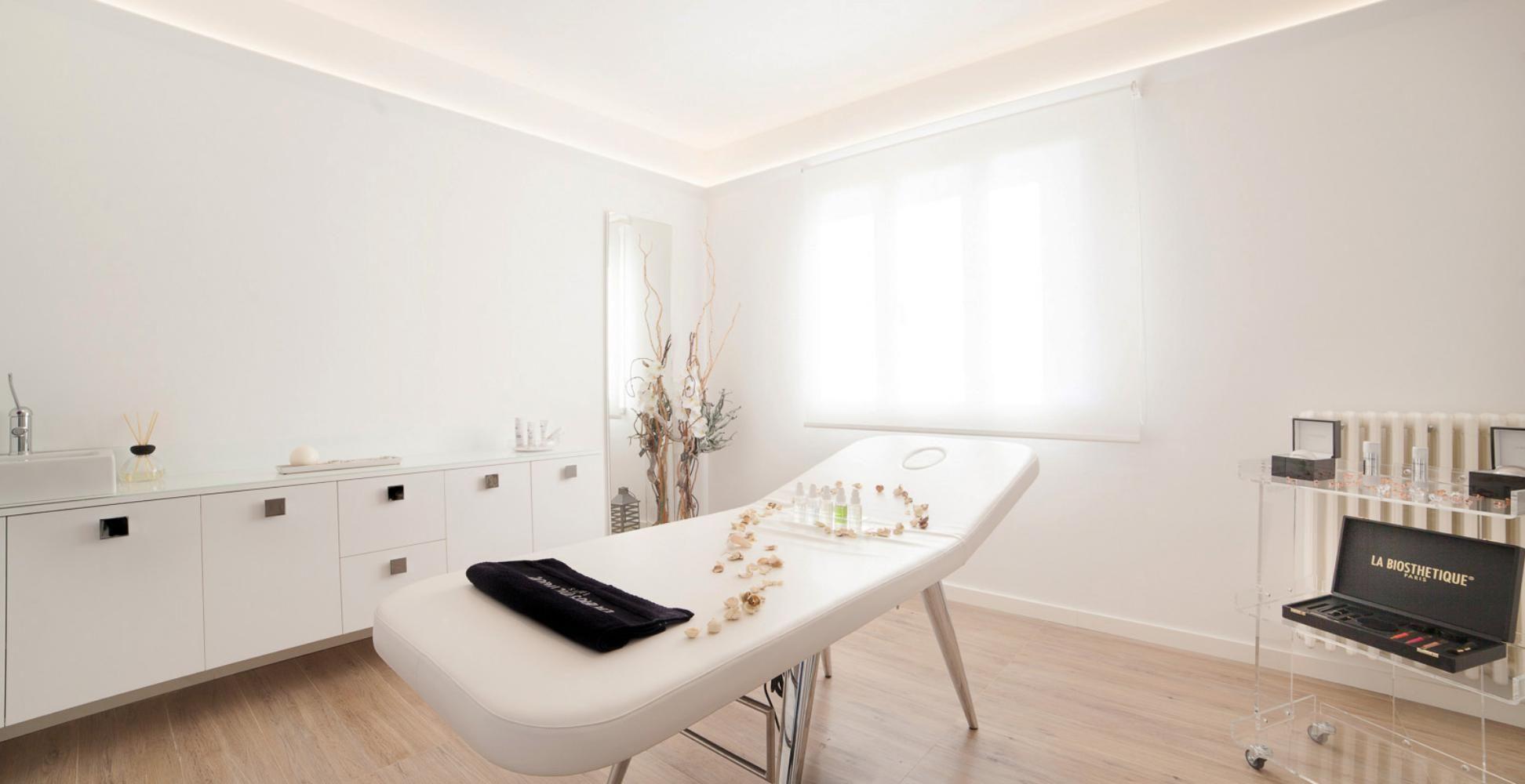Cabina Estetica Completa : Salon beauté estetica via nazareno orlandi siena prezzi