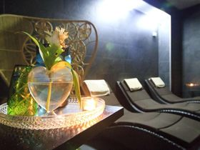 Musa Luxury Spa