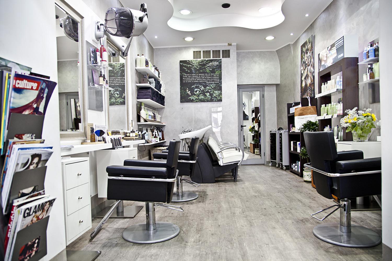 Ash parrucchieri via piemonte 107 roma prezzi orari e for Foto di saloni