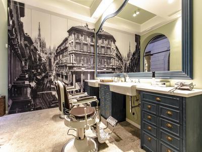 Barberino's Corso Magenta - 1