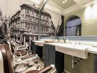 Barberino's Corso Magenta - 14