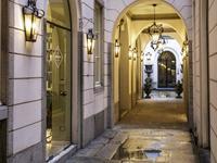 Barberino's Corso Magenta - 3