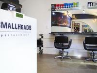 Smallheads - 3