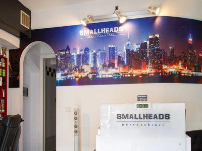 Smallheads - 1