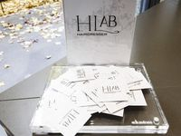 H-lab Hairdresser - 12