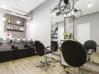 H-lab Hairdresser - 5