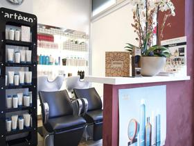 Artègo Salon