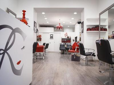 Hair World Di Stefano e Vanda - 1