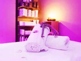 Amati Wellness & Beauty
