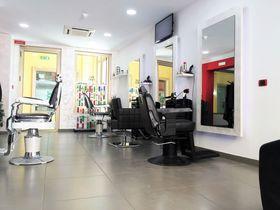 Kaminoke Barber Shop