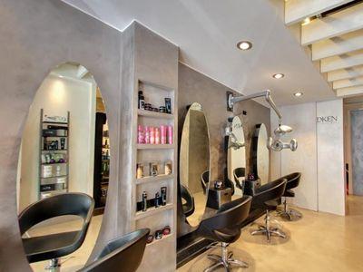Raffaele Resta - Hair Concept Salon - 1