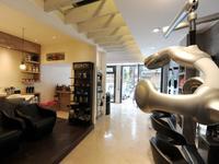 Raffaele Resta - Hair Concept Salon - 4