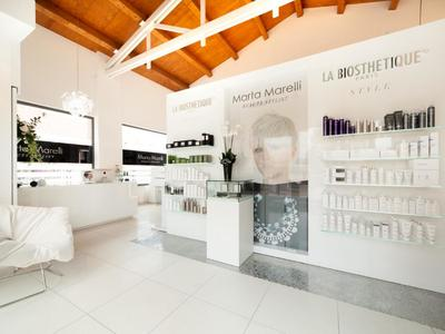 Marta Marelli Beauty Stylist - 1