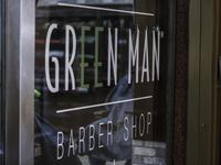 Green Man Barber & Shop - 15