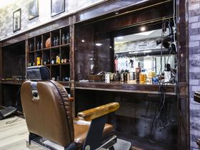 Green Man Barber & Shop