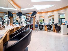 I Barberini Hair Studio