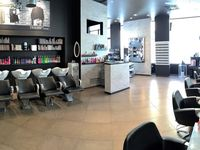 Tigi Concept Gold Salon
