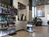 Tigi Concept Gold Salon - 20