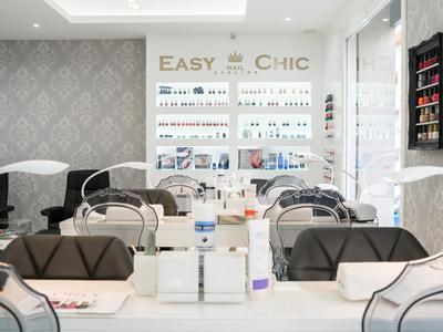 Easy Chic Nail Atelier - 1