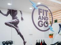 Fit And Go Roma Fleming - 4