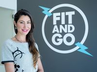 Fit And Go Roma Fleming - 28