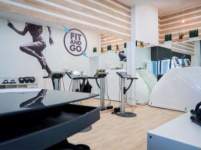 Fit And Go Roma Fleming - 1