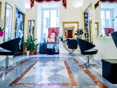 Sergio Per La Tua Immagine Look Maker - 1