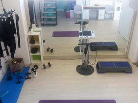 Fit And Go Verona