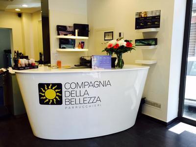 Grazia Caporale Compagnia Della Bellezza - 1