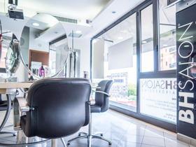 Zero6lab Hairdressing