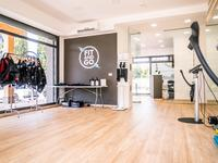 Fit And Go Roma Infernetto - 28
