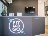 Fit And Go Roma Infernetto - 2