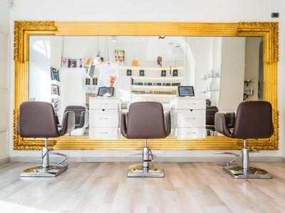 Df Hair Store - 1