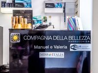 Manuel e Valeria Compagnia Della Bellezza - 2
