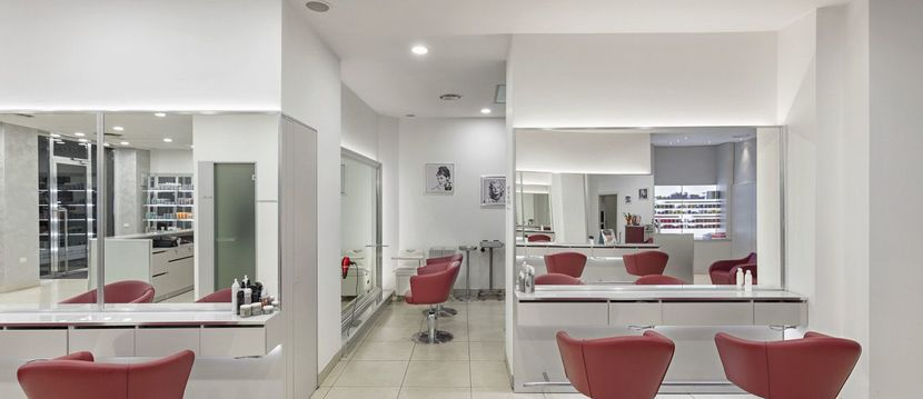 Alexim parrucchieri & spa Via Giuseppe Mazzini, 16 Milano: prezzi ...