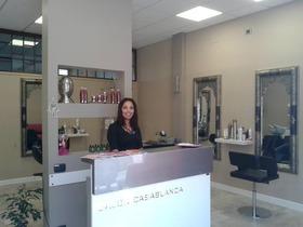 Salon Casablanca Verona