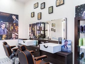 Stile 5 Barber Aveda Men