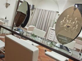 Pierpaolo Di Cecio Hair Workshop