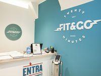 Fit And Go Torino Via Po - 5
