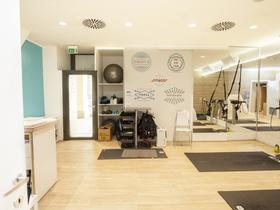 Fit And Go Torino Via Po