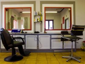 D-parrucchieri - Hair Style