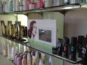 Hair Studio Raffaella Teleschi