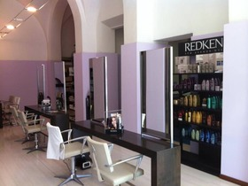 Coiffeur Bysteand
