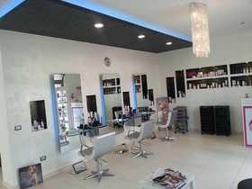 Laura Giovinazzo Hairstylist