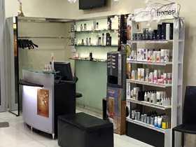 Tristano Leo Unisex Haircare