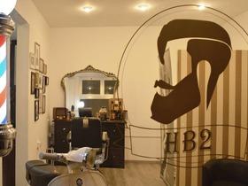 Hb2 Barbershop